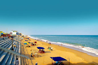 Gopalpur Travels Package