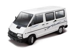 13 Seater Tata Winger