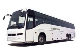 45 seater AC Volvo Bus