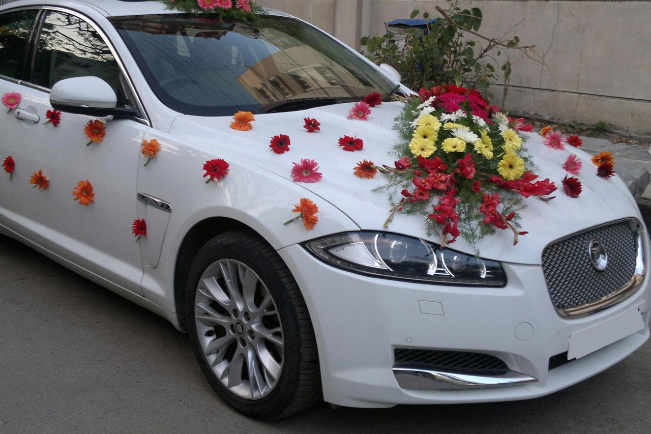 Wedding Car Packages